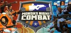 Monday Night Combat - £6.69 Single or £20.07 For 4 Pack For Friends @ Steam
