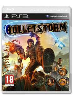 Trade In Bulletstorm For £35 Instore Credit *Ends 21st March* @ Game