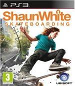Shaun White Skateboarding (PS3) - £6.99 @ Blah DVD