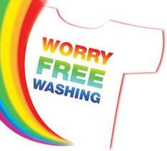Free Colour Catcher For Your Washing @ Dylon