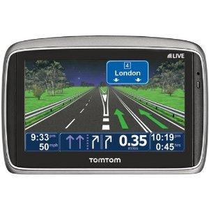 TomTom GO LIVE 750 Sat Nav - £149.99 Delivered @ Amazon