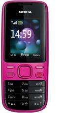 *REFURBISHED* *PAY AS YOU GO* Vodafone Or Orange - Nokia 2690 In Pink - £15.90 Including Top Up @ E 2 Save