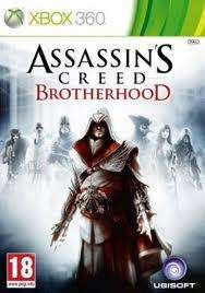 Assasins Creed Brotherhood For Xbox 360 - £19.99 Delivered @ The Game Collection