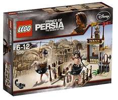 Lego Prince of Persia: The Sands of Time, Ostrich Race - £7 @ John Lewis