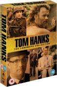 Tom Hanks Collection: Castaway / Saving Private Ryan / Catch Me If You Can / Forrest Gump / The Terminal (DVD) (5 Disc) - £7.99 @ Amazon & Play