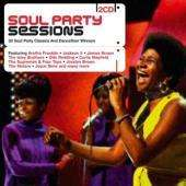 Various - Soul Party Sessions (2CD)  £1.99 Delivered From Play