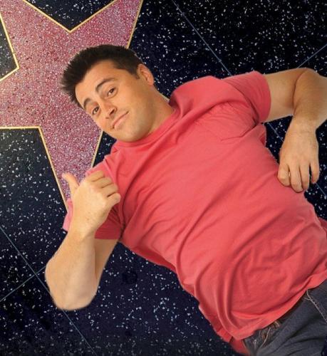Joey Season 1 £6.50 @ amazon or play