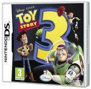 Toy Story 3 For Nintendo DS - £9.85 Delivered @ The Hut