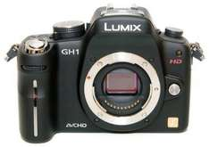 Panasonic GH1 - Body Only - £305.99 Delivered @ Wilkinson Cameras