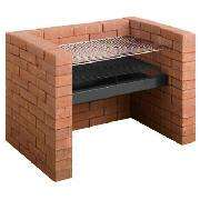 Tesco DIY Charcoal BBQ Grill £19.20 @ Tesco previously expired