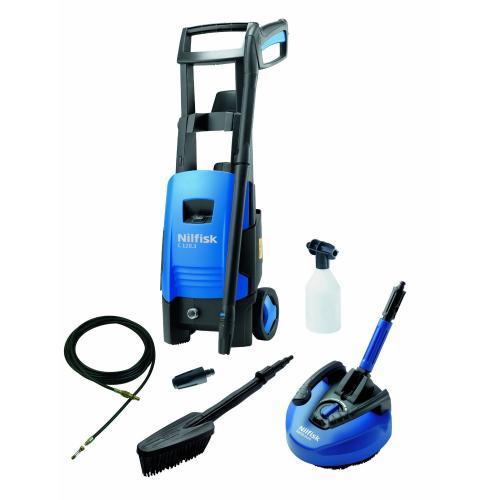 Nilfisk C120 3-6 PAD Big Accessory Pressure Washer with 1650W Motor £99.99 @ Amazon