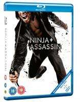Ninja Assassin - Triple Play (Blu-ray + DVD + Digital Copy) - £4.99 @ Bee