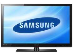 "Samsung LE40C530 - 40"" Widescreen Full HD 1080p LCD TV With Freeview - £349.95 *Instore* @ Richer Sounds"