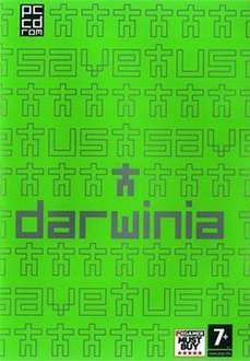 Darwinia For PC - Download - £1.78 @ Green Man Gaming