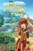 Rune Factory Frontier For Nintendo Wii - £10.66 Delivered *Using Voucher Code* @ The Hut