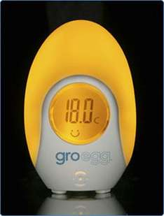 Gro-Egg Room Thermometer - £12.60 Delivered @ Amazon
