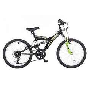 Big Big Sale >> 50% off selected bikes at Asda