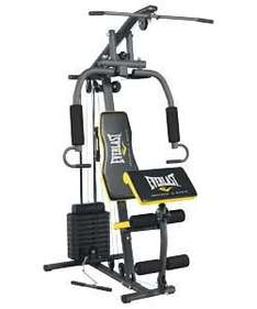Everlast EV1500 Multi Gym was £399 now £168.94 delivered with code at Homebase