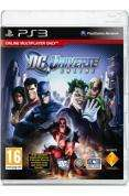 DC Universe Online For PS3 - £24.99 Delivered @ Play