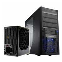 Intel Core i3 540 Bundle - 4GB DDR3, 1TB HDD, DVDRW, USB3, SATA3, Case, 500W PSU - £281.99 Delivered @ Scan