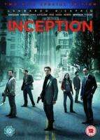 Inception: Double Disc Edition On DVD - £7.99 Delivered @ Bee