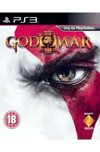 God of War 3 (PS3) - £18 @ Amazon