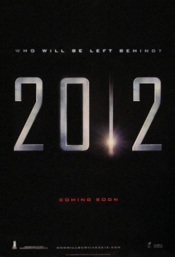 2012 movie (blu-ray) 9.69 play