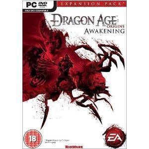 Dragon Age Origins: Awakening Expansion Pack (PC) - £5.99 @ Amazon