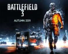 *PRE ORDER* Battlefield 3: Limited Edition For PC - £27.96 *Using Voucher Code* @ Direct 2 Drive