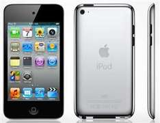 *REFURBISHED* iPod Touch - 8GB New Gen - £139 @ Student Computers