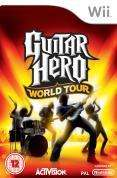Guitar Hero: World Tour For Nintendo Wii *Game Only* - £5 Delivered @ Play