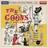 The Goons - Unchained Melodies: The Complete Singles Recordings 1955-1978  £1.99 Delivered @ Play