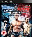 WWE Smackdown Vs Raw 2011 For PS3 & Xbox 360 - £14.85 Delivered @ Zavvi