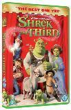 Shrek the third (preowned) £0.49 @ Choices