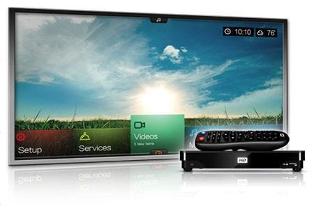 Western Digital TV Live Hub Media Center 1TB - £149.48 Delivered @ Amazon