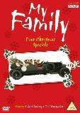 My Family: Christmas Specials (DVD) - 99p @ Choices UK