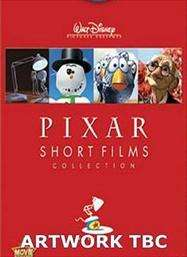 Pixar Shorts (DVD) - £5.47 @ Tesco Entertainment