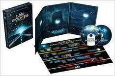 Close Encounters of the Third Kind BLU-RAY 2 disc set £6.39 @ Play.com + Quidco