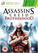 Assassins Creed: Brotherhood For Xbox 360 - £17.99 Delivered @ Base