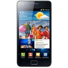 *PRE ORDER* *SIM FREE* Samsung Galaxy S II 16GB - £544.99 Delivered @ Expansys