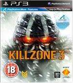 Killzone 3 For PS3 - £29.95 Delivered @ Base