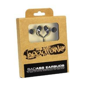 Headfunk Badass Earbuds - £10 *Instore* @ HMV