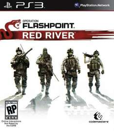 *PRE ORDER* Operation Flashpoint: Red River For Xbox 360 & PS3 - £29.99 Delivered @ Gameseek