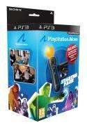 Playstation Move Starter Pack: Includes Move Controller, Eye Camera & Demo Disc - £33.85 Delivered *Using Voucher Code* @ The Hut