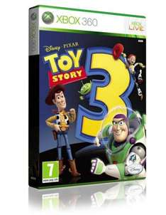 Toy Story 3 For Xbox 360 & PS3 - £19.85 Delivered @ Shopto