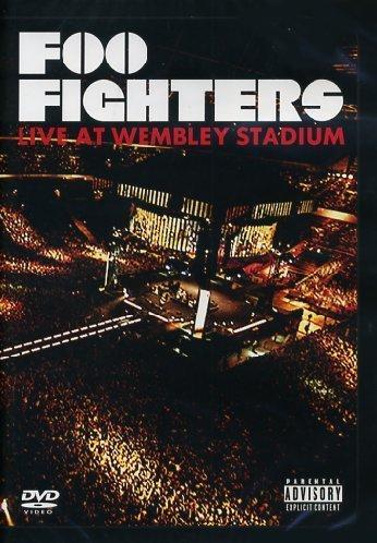 Foo Fighters: Live At Wembley Stadium (2008) (DVD) - £4.93 @ Amazon
