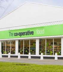 £5 Off £30 spend at The Co-op Stores in Sundays NOTW