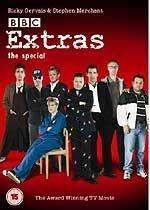 Extras: The Special (Christmas Specials) (DVD) - £3.97 @ Tesco Entertainment