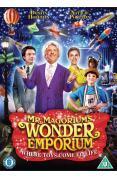 Mr. Magorium's Wonder Emporium DVD £1.99 & Blu-Ray £4.79 at Play