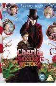 Charlie And The Chocolate Factory DVD £2.39 at Play